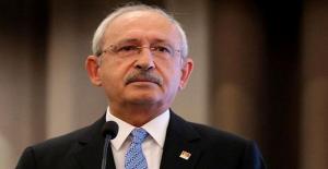 CHP lideri Kılıçdaroğlu'ndan Ertuğrul Akbay mesajı