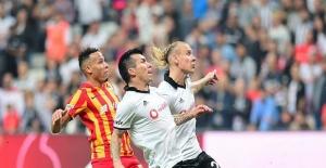 Kayserispor Beşiktaş maçı canlı yayın bilgileri