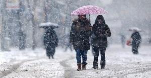 Meteoroloji uyardı: Türkiye donacak