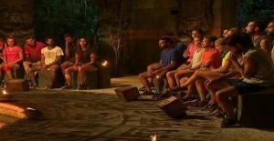 Survivor'da bu hafta hangi yarışmacı adaya veda etti