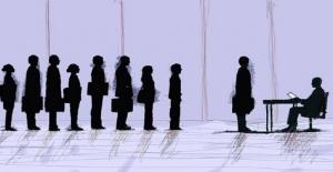 Türkiye'de işsiz sayısı artıyor
