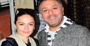Ünlü yönetmen Mustafa Uslu aynı gün dem dede hem baba oldu