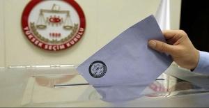 YSK Başkanı'ndan seçim güvenliğine ilişkin flaş açıklamalar