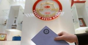 YSK kararı Resmi Gazete'de yayınlandı