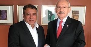 Tuncay Özkan'dan CHP İngiltere Seçimlerine Çağrı