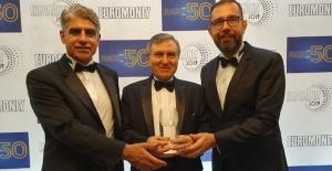 Euromoney, BKT'yi 7. Kez Yılın Bankası Olarak Ödüllendirildi
