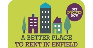 Enfield'de kiralamak için daha iyi bir yer için şimdi katıl