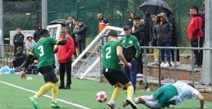 Londra Mehmetçik Spor, Türkmenköy Aydın maç sonucu