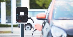 Türkiye'de elektrikli araç sayısı 2030 yılında 2,5 milyona ulaşacak