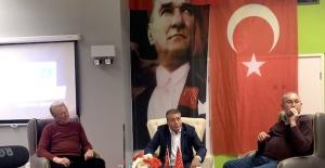 Türkiye Siyaset Gündemi Uğur Dündar ile Halk Arenası Londra'daydı