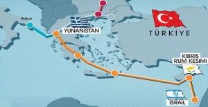 EastMed, Kıbrıs Türk halkı ve Türkiye'ye yönelik düşmanca ve provokatif bir çaba