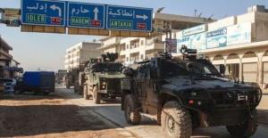 İdlib'de hangi örgütler var