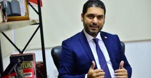 Savaşan: 'Tatar Cumhurbaşkanlığı'nda ne yapacağını uygulamalı olarak gösteriyor'