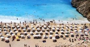 Turizm sektöründeki 75 milyona yakın iş Kovid-19 riski altında