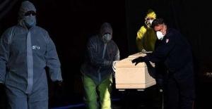 Dünya genelinde Kovid-19'dan hayatını kaybedenlerin sayısı 70 bini aştı