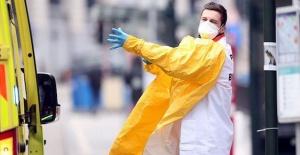 Koronavirüs vaka sayısı dünya genelinde 2 milyonu aştı