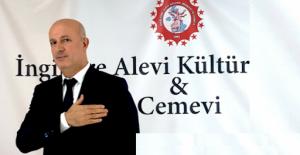 İngiltere Alevi Kültür Merkezi ve Cemevi: Gazi Cemevine yapılan saldırıyı kınıyoruz