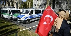 Almanya'da 2019'da 16 bin 235 Türk vatandaş oldu