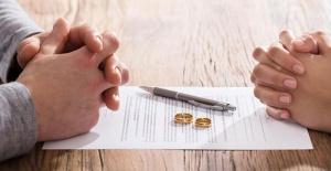 İngiltere'de Boşanma Davaları