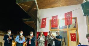 Yörükler Bey Hatun Töreninde Irak Türkmenleri