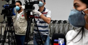 Dünya genelinde en az 442 gazeteci Kovid-19 nedeniyle hayatını kaybetti