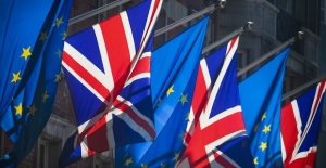 İngiliz Parlamentosu AB ile varılan ticaret anlaşmasını görüşmeye başladı