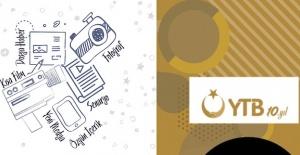 Türk Diasporası Medya Ödülleri Yarışmasının Kazananların listesi, isimler sıralama