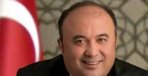 Avrupa Engelliler Derneği yeni yönetim kurulu başkanlığına Sadullah Kavak seçildi