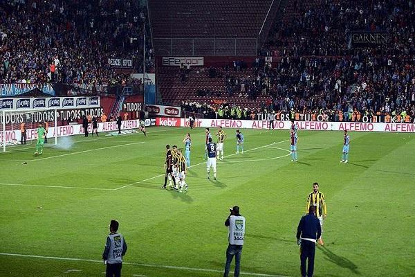 TFF, Trabzonspor-Fenerbahçe maçı hakkında karar verdi