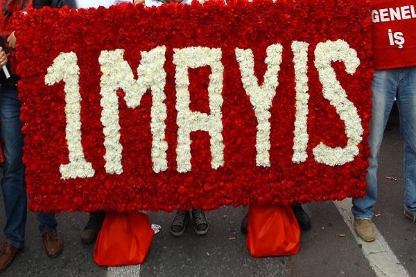 İstanbul'da 1 Mayıs kutlamaları nerede yapılacak