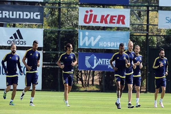 Fenerbahçe şampiyonluk yolunda mağlup olmak istemiyor