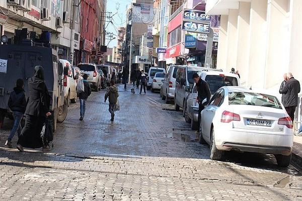 Silopi'de 18 günden beri devam eden yasak bitiyor