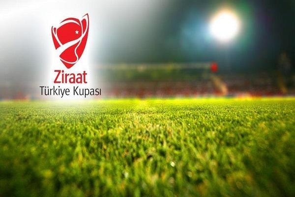 Ziraat Türkiye Kupası yarı final heyecanı başlıyor