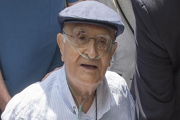 Süleyman Demirel'in kardeşi Şevket Demirel vefat etti