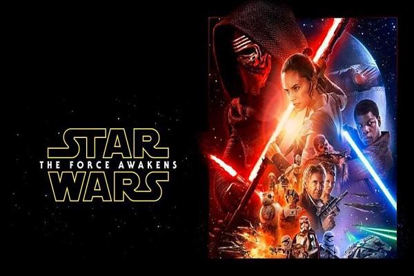 Star Wars 7: Güç Uyanıyor rekor kırdı