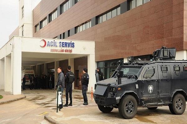 Şırnak ve Siirt'teki operasyonlardan acı haber geldi, 2 şehit