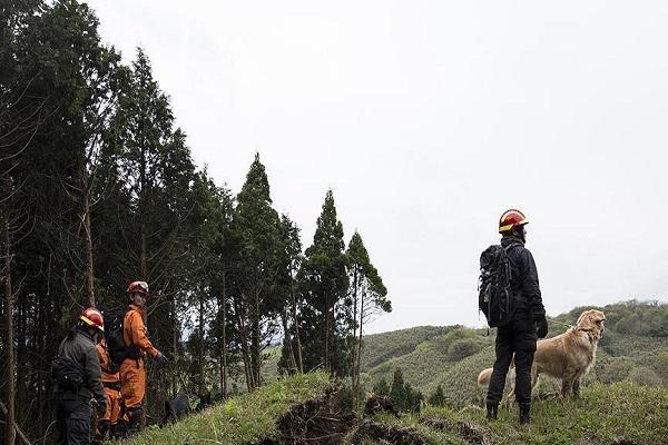 Japonya'da ailesi tarafından ormana bırakılan çocuk günler sonra bulundu
