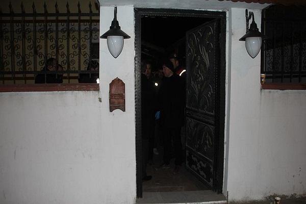 Gülen'in Edirne'de kaldığı evde arama yapıldı
