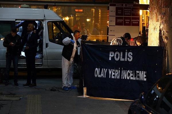 Ankara'yı ayağa kaldıran cinayet