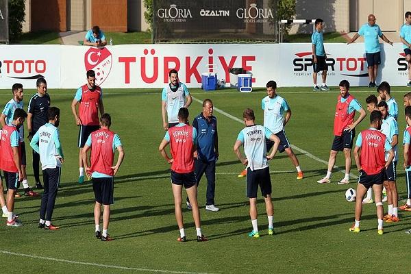 Slovenya- Türkiye maçı ne zaman oynanacak