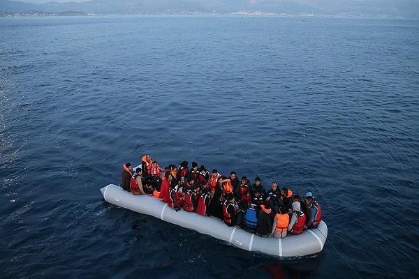Akdeniz'de facia, 45 sığınmacının cesedine ulaşıldı