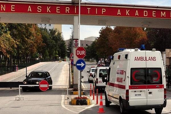 Şırnak'ta 2 gün önce yaralanan asker bugün şehit oldu