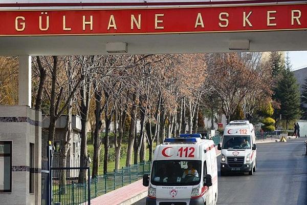 Şırnak'ta terör örgütüne yönelik operasyonda yaralanan asker şehit oldu