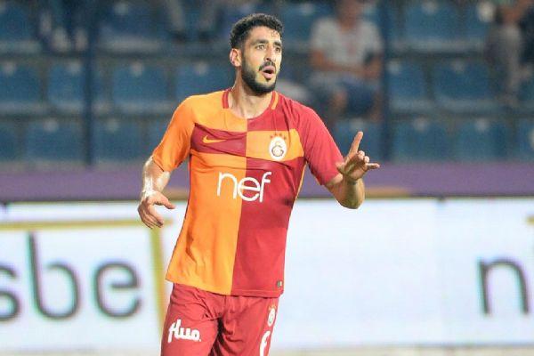 Tolga Ciğerci Galatasaray Fenerbahçe derbisinde forma giyecek mi