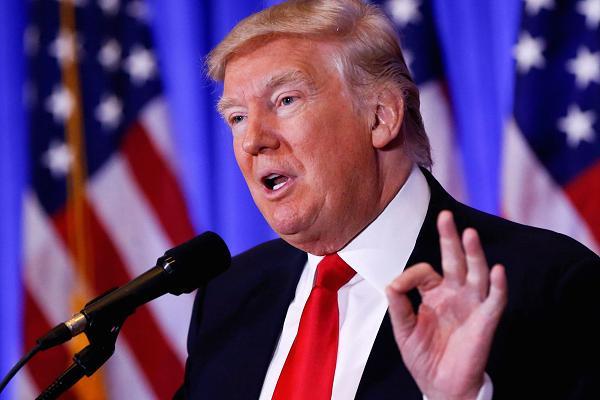Donald Trump'tan görevden aldığı FBI Başkanı hakkında flaş açıklamalar