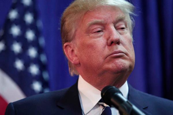ABD Başkanı Trump bakın Suriye'ye neden saldırmış