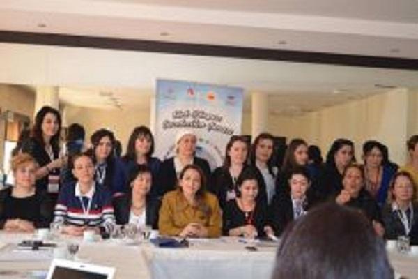 Türk Dünyası Kadın Gazeteciler Birliği Kuruluyor