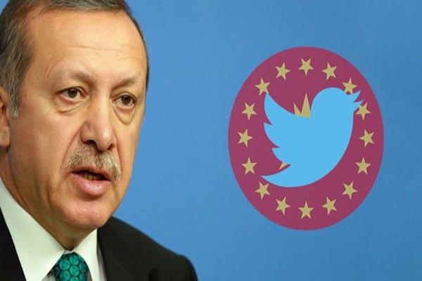 Cumhurbaşkanı Erdoğan ilk tweetini sigara için attı