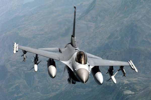 Türkiye savaş uçakları sınır ötesini bombaladı