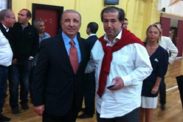 19. Galatasaray Şampiyonluk Balosu Londra'da